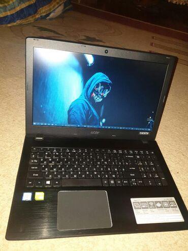 Acer aspire E-15 Cpu Core i5 7200 Gpu Nvidia geforce Mx 130Ram 8