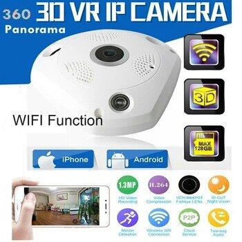 Bakı şəhərində 3 d wi-fi ( lp ) rängli kamera. 360 panoramll. ämlaklnlza dünyanln ist