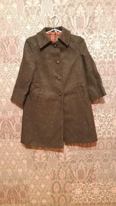 Германия.Пальто для девочек 8-10 лет