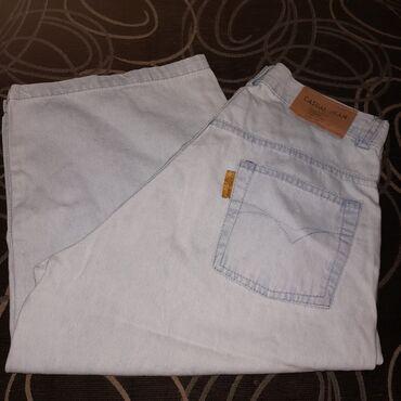 Ženske pantalone - Srbija: 𝐂𝐀𝐒𝐔𝐀𝐋 𝐉𝐄𝐀𝐍𝐒 𝟑/𝟒  𝐯𝐞𝐥𝐢č𝐢𝐧𝐚 •𝐌•  𝐮 𝐨𝐝𝐥𝐢č𝐧𝐨𝐦 𝐬𝐭𝐚𝐧𝐣𝐮
