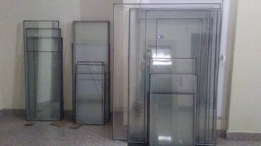 proekt doma в Кыргызстан: Прилагаю фото 2x камерных стеклопакетов с 2x балконов-маленького и бол