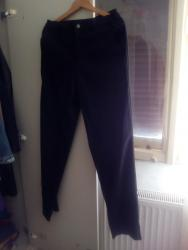 Pantalone-size - Srbija: Muske pantalone 152