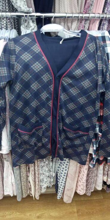 Домашние костюмы - Кыргызстан: Мужская пижама