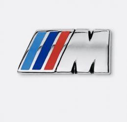 двигатель 12 в Кыргызстан: Значёк эмблема BMW M. 80 Под заказ доставка до 10-12 дней!!!Кандайдыр