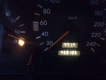brilliance m2 1 8 at - Azərbaycan: Mercedes-Benz C 180 1.8 l. 1995   450105 km