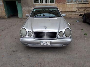 Mercedes-Benz E 230 2.3 l. 1996 | 628683 km