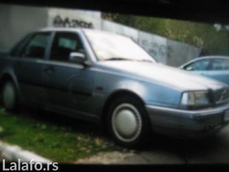 Volvo | Srbija: Volvo