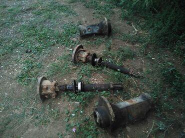 satilan traktorlar - Azərbaycan: T 28 traktor nun palosu