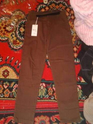 Доски флипчарт маленькие - Кыргызстан: Брюки новые покупали в магазине стал маленьким размер 26 27