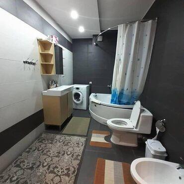 3 комнатные квартиры в бишкеке продажа в Кыргызстан: 3 комнаты, 119 кв. м