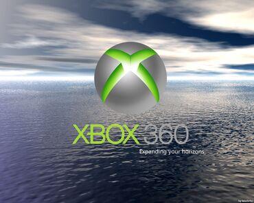 Xbox 360 & Xbox в Кыргызстан: Установка фрибут на Xbox 360, запись игр xbox 360, закачка игр на