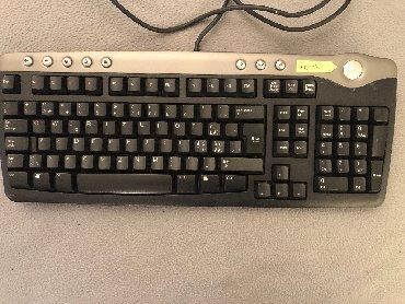 Tastatura br.36 Dell, uvoz Svajcarska