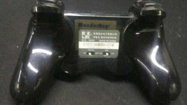 Геймпад LZE для PS3 в Шопоков