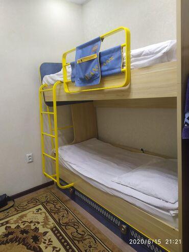 Сдается квартира: Студия, 80 кв. м, Бишкек
