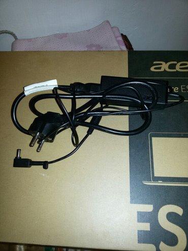 продаю зарядное устройство для ноутбука Acer (новый). в Бишкек