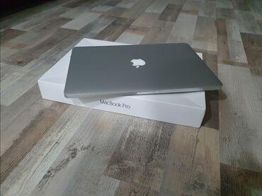 drzi is elanlari - Azərbaycan: Macbook Pro (15inch Retina)16GB ram 1600mhzI7 4 taktli nüvə