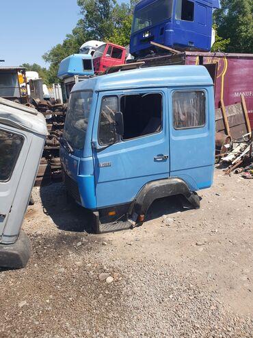 Транспорт - Военно-Антоновка: Кобина привозной спальник и без спалник