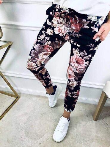 Pantalone 1400 din Dve za 2200 din