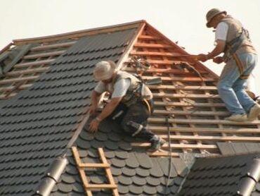 11095 объявлений: Кровля крыши | Монтаж, Утепление | Больше 6 лет опыта