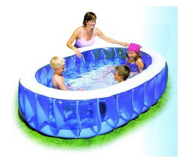 Ostalo | Novi Sad: Dečiji bazen Bestway -54066CENA 3400 dinara. Dimenzije bazena su