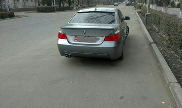 BMW 525  в Бишкек