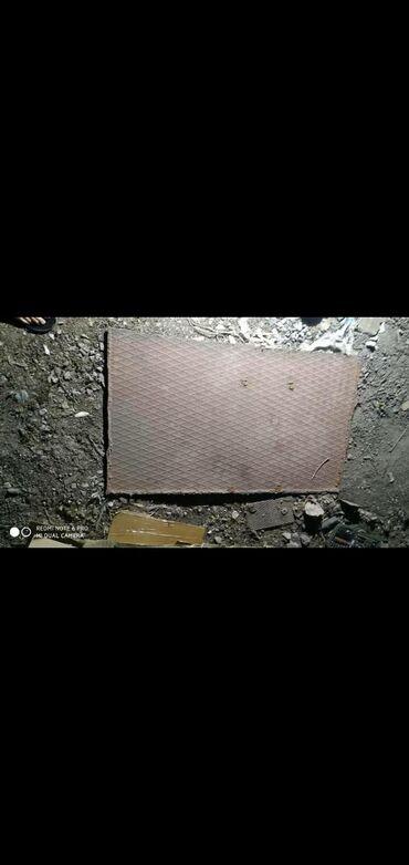 Ремонт и строительство - Кара-Балта: Металлопрокат, швеллеры