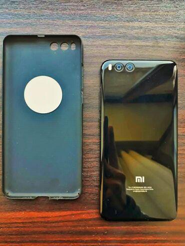 протеин цена в оше в Кыргызстан: Б/у Xiaomi Mi Note 3 64 ГБ Черный