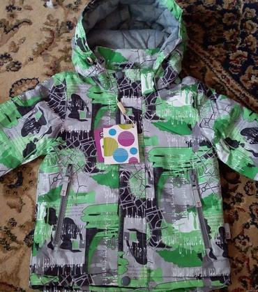 Лыжные куртки качество в Бишкек