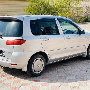 Mazda Другая модель 1.3 л. 2003 | 106000 км