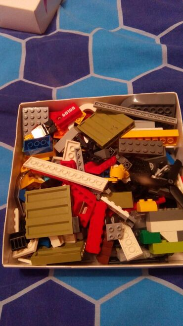 Lego origina