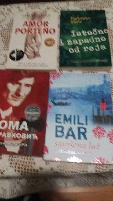 Prodajem Knjige - Beograd