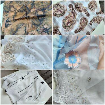 Личные вещи - Бакай-Ата: Красивые платки по очень низким ценам качество отличное