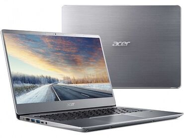 acer fiyatları - Azərbaycan: Acer SWIFT 3 SF314-58G-50MJ (NX.HPKER.003) i5 10210U/LCD