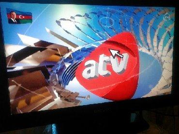 большая кабина на мтз 82 в Азербайджан: 82 diaqanal plazma televizor satiram əl aişləyir