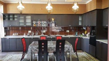 Сдаю 5 ком квартиру 205м2, в элитном доме, на 9 этаже, в самом лучшем в Бишкек