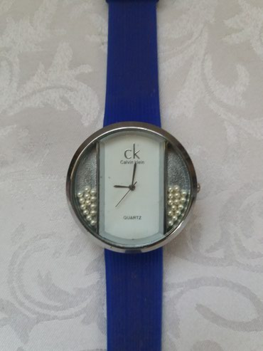 Женские Фэшн Наручные часы Calvin Klein в Novopokrovka
