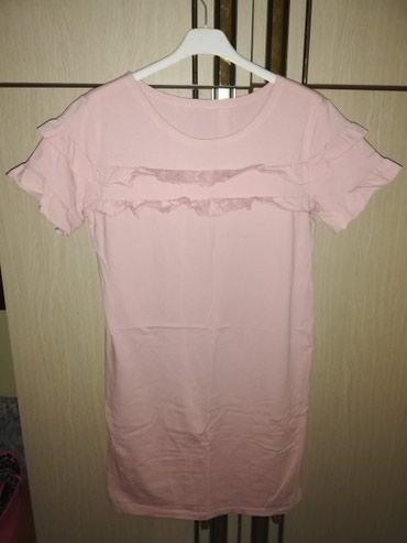 Nova tunika haljina, pamučna. Za vece veličine xl/xxl tunika, za - Pancevo