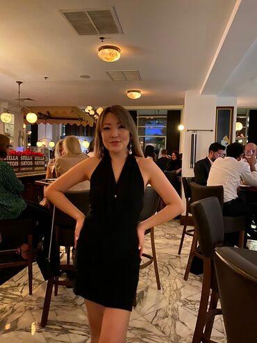 termos evropa в Кыргызстан: Платье Коктейльное Evropa M