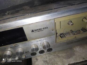 Продаю 2 магнитофона СССР. Продаю фотоаппарат ЗЕНИТ со всеми запчастям