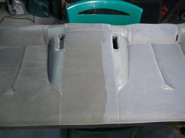 shumo vibroizoljacija avto в Кыргызстан: Химчистка авто химчистка салон + потолок + багажник от 3500