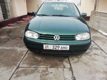 Volkswagen Golf 1.6 л. 2002 | 195 км