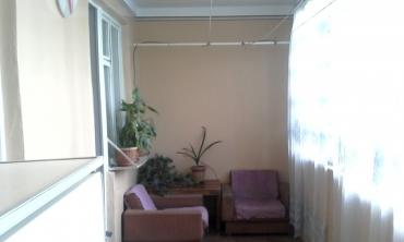 Продается квартира: 5 комнат, 94 кв. м., Душанбе в Душанбе