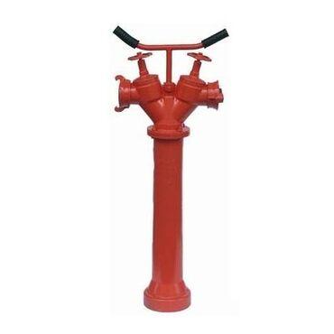 Грузовой и с/х транспорт - Шопоков: Пожарная колонка КПАВ продаже. В наличии Пожарная техника.Принцип