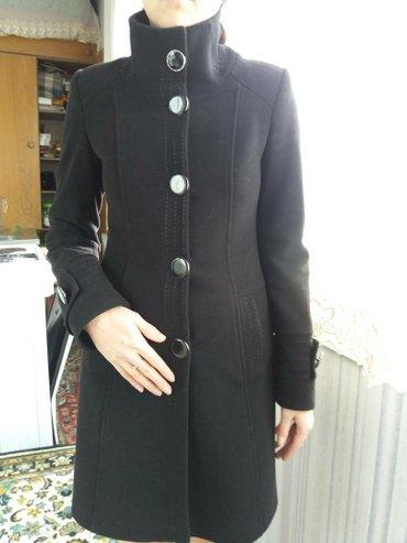 Кашемировое пальто. размер 42-44. в Бишкек