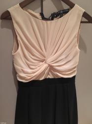 Φορεμα - Ελλαδα: Φορεμα βραδυνό με το ταμπελακι του το ειχα παρει 150€ και το δινω 70€