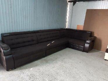 ами мебель кухонный угловой диван николетти в Кыргызстан: Продаю диван угловой выбор большой оптовый цена и месьте с доставка по