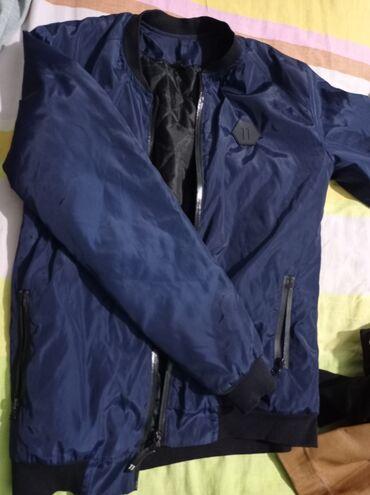 мужские вещи в Кыргызстан: Продаю мужские вещи на 14-17 лет в наличие есть штаны, шорты, кофты