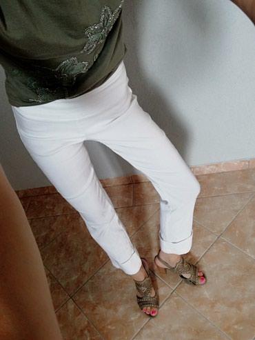 Pantalone orsay 7/8 - Jagodina