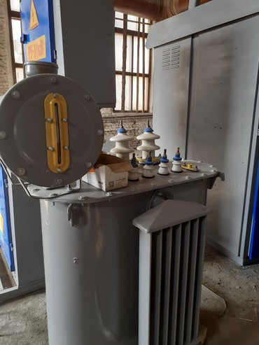электромантаж в Кыргызстан: Трансформатор ТМ ТМГ ТСЗ ТМЗ . ЭЛЕКТРОМАНТАЖ любой сложности