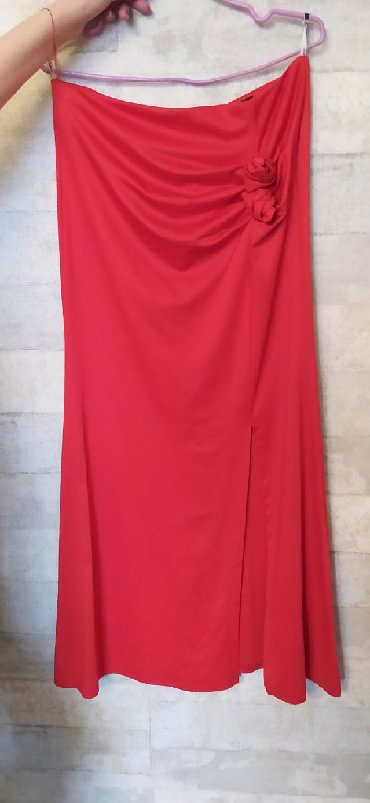 длинную юбку в Кыргызстан: Продаю длинную юбку (в пол)